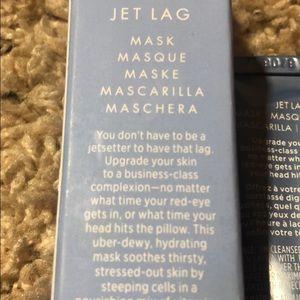 Summer Fridays Makeup - Summer Fridays Jet Lag Mask